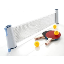 comprare rollnet free ping pong su decathlon online. Black Bedroom Furniture Sets. Home Design Ideas